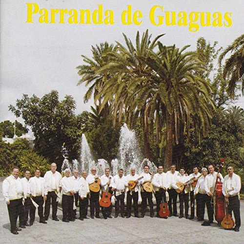 Parranda de Guaguas