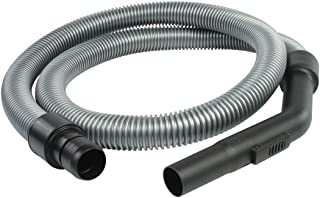 /ø32mm, 200cm, noir ✧WESSPER/® Tuyau pour aspirateur Philips Expression FC8611//01