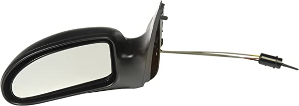Dorman 955-1386 Ford Focus Driver Side Manual Replacement Side View Mirror