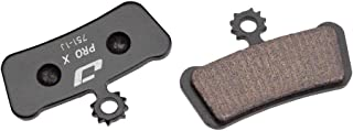 Jagwire Mountain Pro Extreme Steel Sintered Disc Brake Pads Guide/Trail