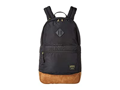 adidas Classic 3S Plus Backpack (Black) Backpack Bags