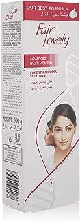 Fair & Lovely Multi-Vitamin Face Cream, 100g