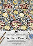William Morris: Giant Artists' Colouring Book (Giant Artists' Colouring Books)