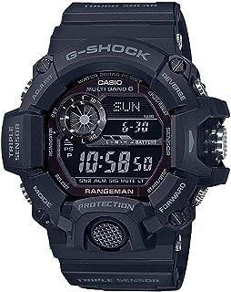 Casio G-Shock GW-9400-1BDR Rangeman Men's Digital Wrist Watch