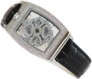 PRETYZOOM 1 Pc Vigilanza di Signore Del Diamante di Disegno Orologio Da Polso Orologio Femminile Imprenditrici Orologio