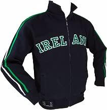 Navy Ireland Retro Track Jacket (XX-Large)