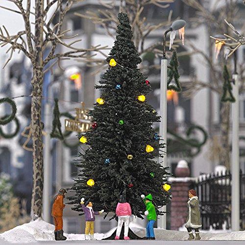 Busch 5413 - Weihnachtsbaum, Fahrzeug