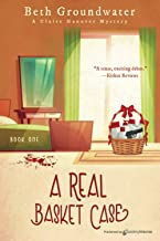 A Real Basket Case (Claire Hanover Mystery)