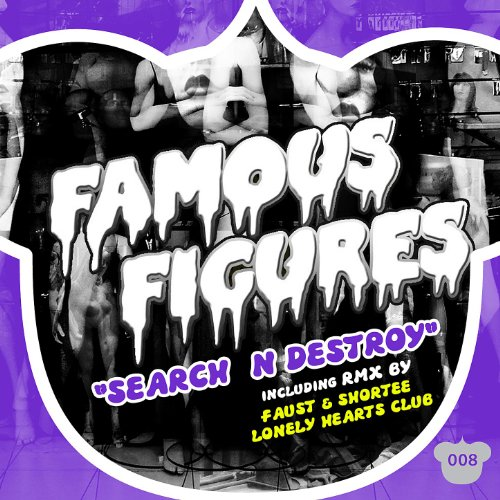 Search N Destroy (Faust And Shortee Remix) (Remix)