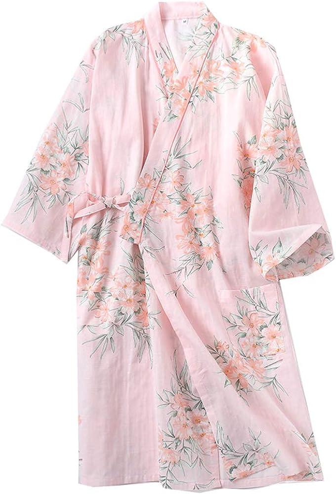 Fancy Pumpkin Hombres yukata Robes Kimono Robe Khan Vaporos Ropa Pijamas # 05