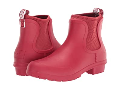 UGG Chevonne (Ribbon Red) Women