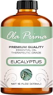 Best now eucalyptus essential oil 16 ounce Reviews