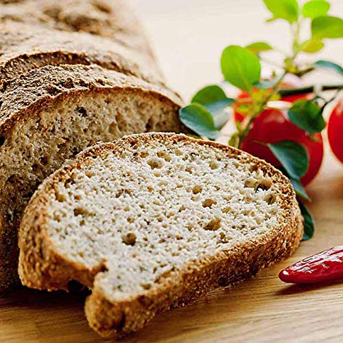 Tomate Chili Brot von Soulfood LowCarberia 320g
