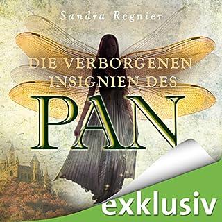 Die verborgenen Insignien des Pan Titelbild