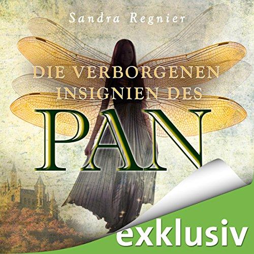 Die verborgenen Insignien des Pan audiobook cover art