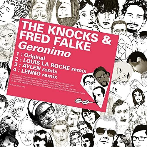 The Knocks & Fred Falke