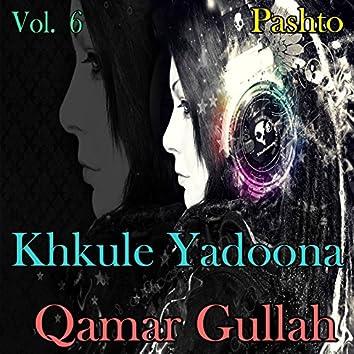 Khkule Yadoona, Vol. 6