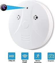 Hidden Spy Camera, CHSMONB 1080P HD Nanny Cam Wireless Mini Video Recorder Surveillance Camera for Indoor Home Security Monitoring Motion Detection
