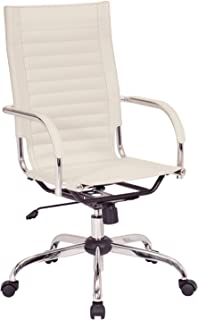 Avenue Six TND940A-CRM Office Chair