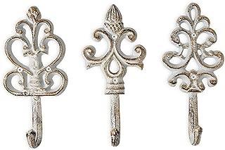fancy wall hooks