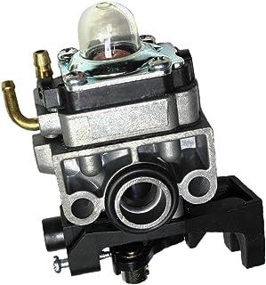 F Fityle Pieza De Carburador Pieza De Herramienta De Motosierra para Honda HHT35S Motor De 4 Tiempos 1.3 HP