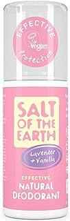 Salt Of The Earth, Desodorante - 1 Unidad