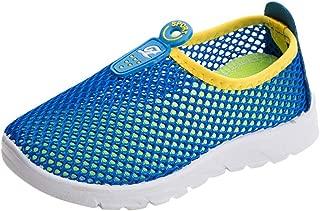 Boomboom Baby Girls Boys Child Mesh Sport Air Anti-Slip Sneaker Running First Walking Shoes Sandals Water Shoe