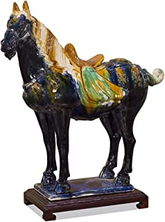 Best tang dynasty pottery horse Reviews