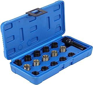 Class 3B External 1-1//4-12 Internal 3//4-16 Recoil 74128 Extra Heavy-Duty Key Locking Insert 303 SST W// 302 Class 2A