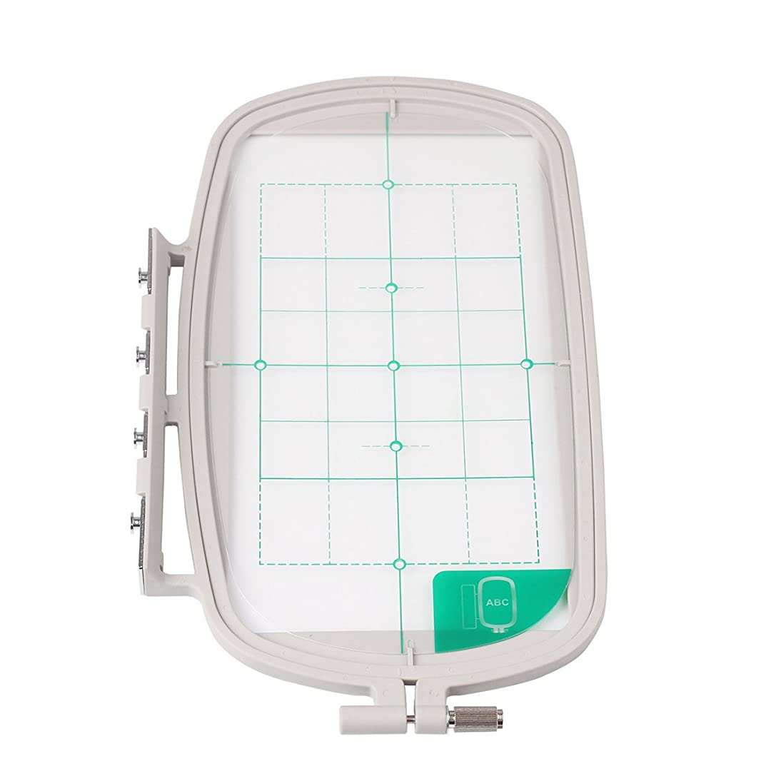SewTech Large Embroidery Hoop for Select Brother Machines - Replaces Brother SA434 Large Hoop