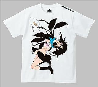 (シシュンキマーブル) 思春期マーブル アズマサワヨシ×ホットミルクコラボTシャツ