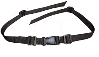 BUCKLEGEAR STERNUM STRAP / UNIVERSAL BACKPACK CHEST STRAP -6 Different Colors
