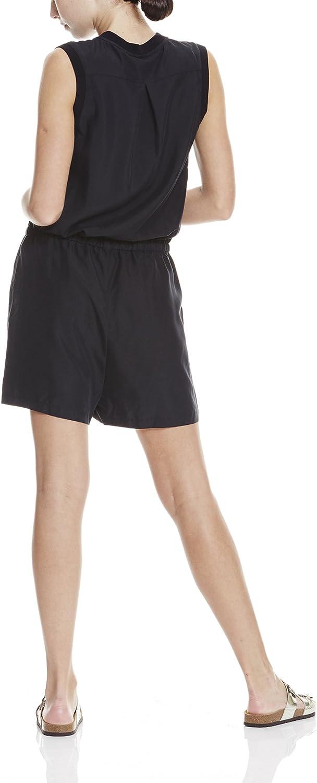 Bench Jumpsuit Short Combinaison Femme