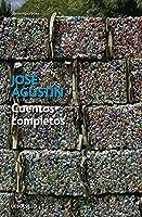 Cuentos Completos 9682708222 Book Cover