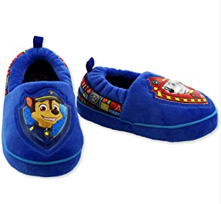Paw Patrol Boys Girls Aline Slippers (Toddler/Little Kid)
