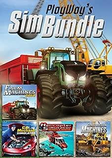 PlayWay's SimBundle [Online Game Code]