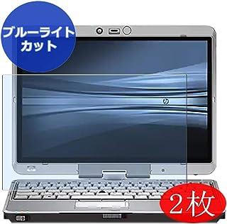 VacFun 2 Piezas Filtro Luz Azul Protector de Pantalla para HP EliteBook 2730p 12.1