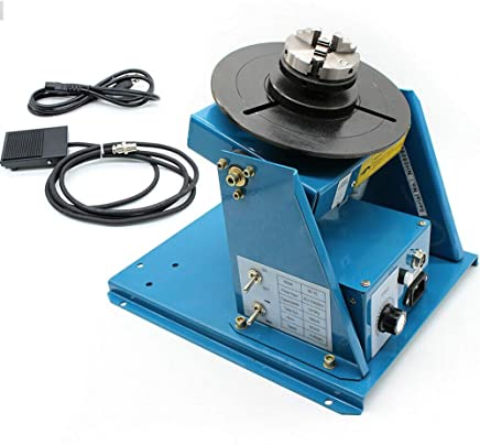 10 KG / 5 KG Torniquete de soldadura Posicionador de soldadura ajustable Manipulador de la mesa