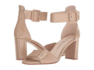 Chinese Laundry Rumor (Nude Patent) High Heels