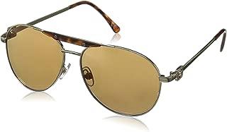Women's Gold Coast 6 10232839.COM Aviator Sunglasses