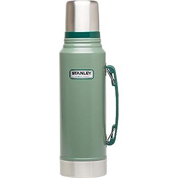STANLEY(スタンレー) クラシック真空ボトル 1L グリーン 水筒 01254-046 (日本正規品) 【在庫限り】