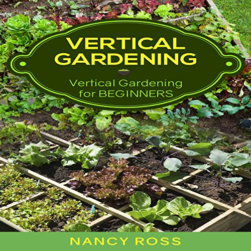 Vertical Gardening cover art
