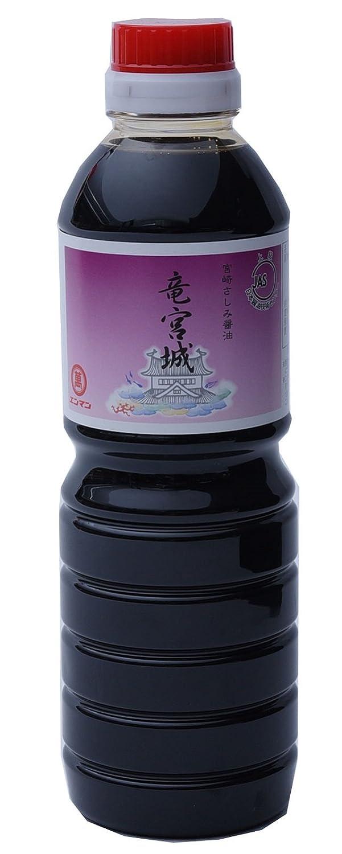 Takei brewing amicable soy Ranking TOP16 Denver Mall 500ml sauce dragon Miyagi
