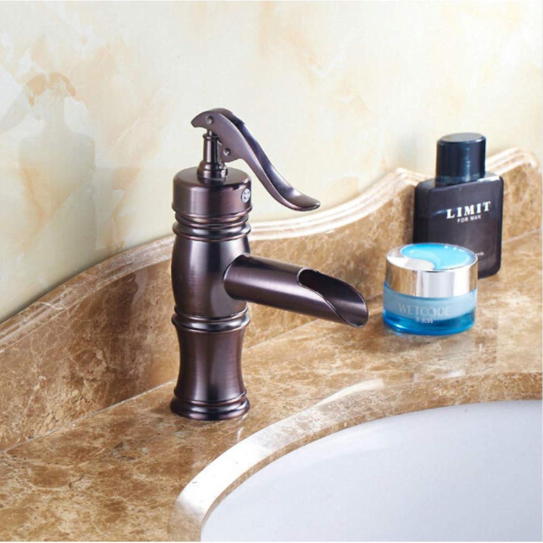 Lddpl Tap Wholesale Bronze Oil Rubbed Bronze Bathroom Faucet Deck Mounted Faucet