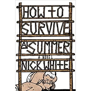 How to Survive a Summer cover art