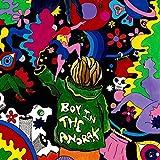 Boy in the Anorak [Explicit]