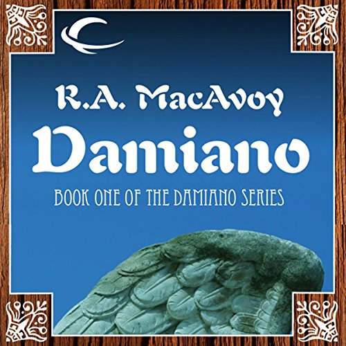 Damiano cover art