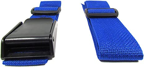 S.R. Smith Seat Belt Assembly