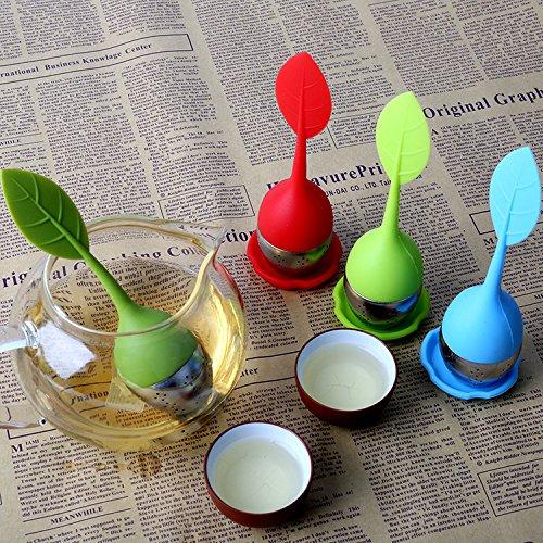 Bekith Silikon Teeei 4 Stück Set - 7