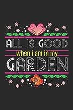 my hobby quotes gardening